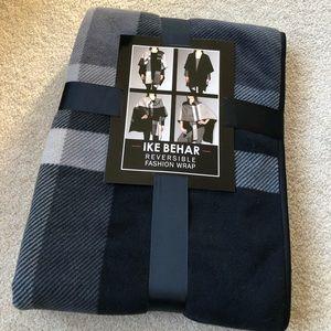 Fleece wrap